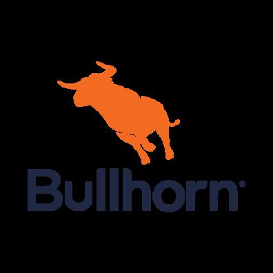 Bullhorn Salesforce partner logo