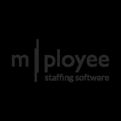 Mployee customer logo