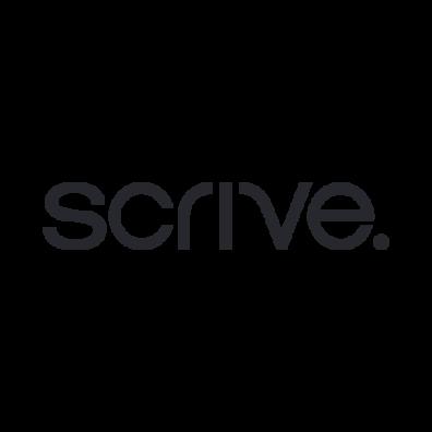 Scrive Salesforce partner logo