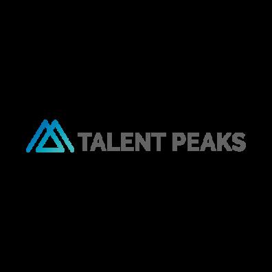 Talent Peaks Salesforce partner logo