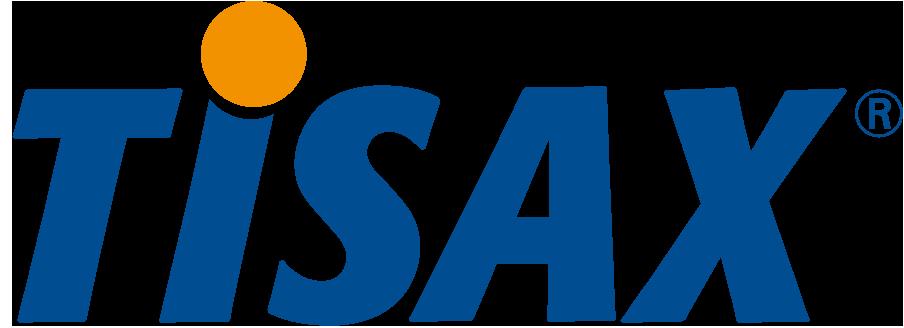 Tisax certification logo
