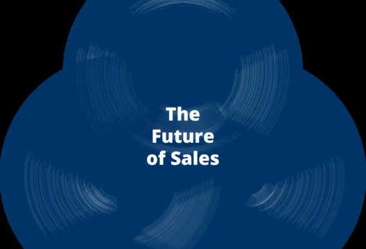 The future of sales venn diagram